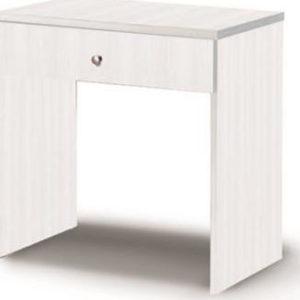 atlas-γραφείο-με-συρτάρι-λευκό-δρυς