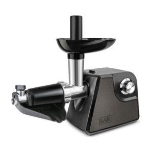 Κρεατομηχανή Black & Decker BXMMA1000E