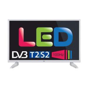Δορυφορική Τηλεόραση LED F&U FL32280WH