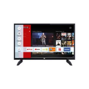 Τηλεόραση Smart TV F&U FLS32218