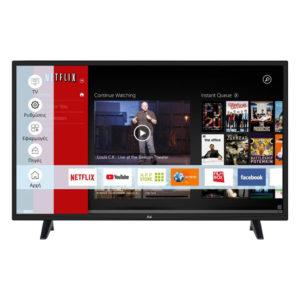 Smart Τηλεόραση F&U FLS32219H