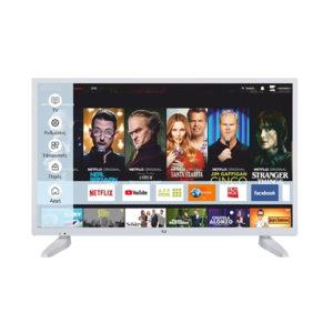 Τηλεόραση Smart TV F&U FLS32287WH