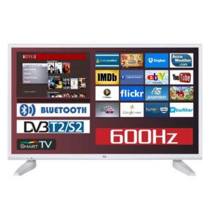 Τηλεόραση Smart TV F&U FLS43286WH