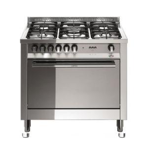 Κουζίνα αερίου Lofra MG-96-GVG/CI