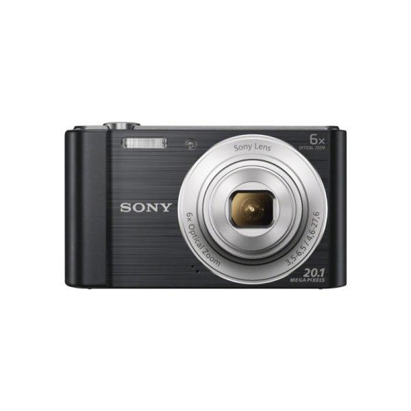 Φωτογραφική Μηχανή Sony Cyber-shot W810