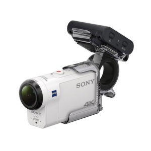 Action Cam Sony FDR-X3000R
