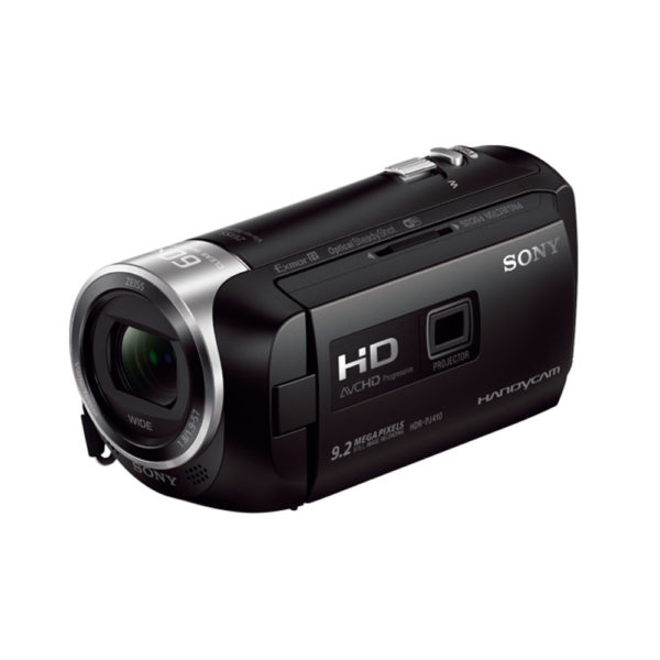 Βιντεοκάμερα Sony HDR-PJ410