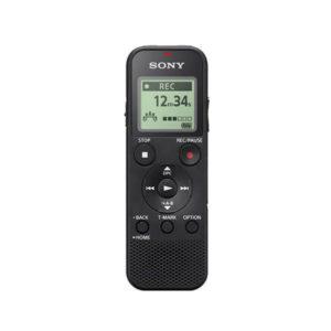 Sony ICDPX370 Δημοσιογραφικό