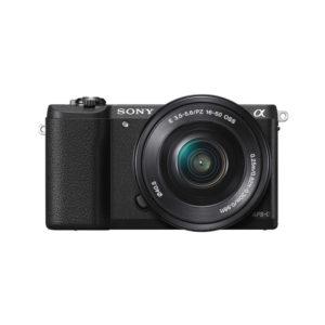 Φωτογραφική Μηχανή Mirrorless Sony ILCE5100L