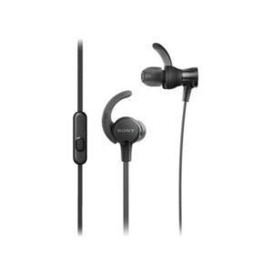 Ακουστικά Ψείρες Sony MDR-XB510ASB