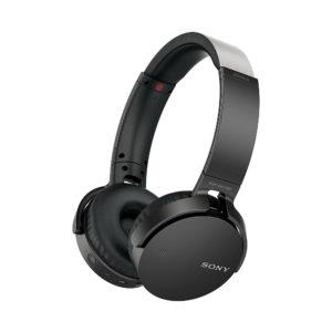 Ακουστικά Κεφαλής Sony MDR-XB650BT