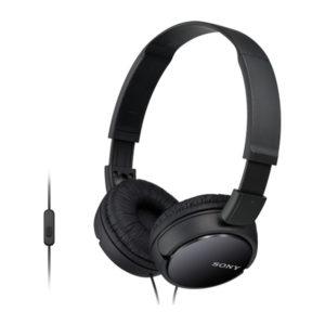 Ακουστικά Κεφαλής Sony MDR-ZX110APB