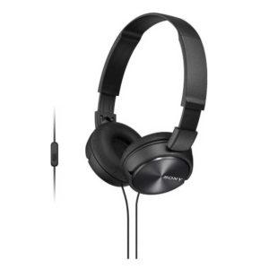 Αναδιπλούμενα ακουστικά Sony MDR-ZX310APB