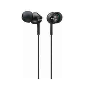 Ακουστικά Ψείρες Sony MDREX110LPB