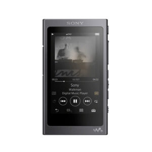Walkman Sony NW-A45