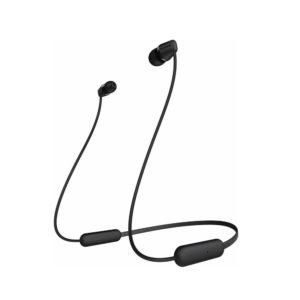 Ασύρματα ενδώτια ακουστικά Sony WI-C200B