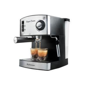 Μηχανή Espresso Rohnson R-980