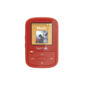 MP3 PLAYER SANDISK SDMX28-016G-G46R