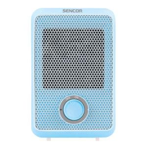 Αερόθερμο Δωματίου Sencor SFH 6010BL