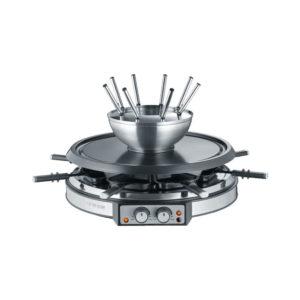 Ψησταριά raclette-fondue Severin RG 2348