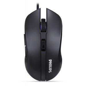 PHILIPS ενσύρματο gaming ποντίκι SPK9313