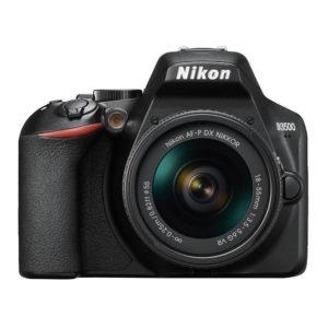 Φωτογραφική Μηχανή Nikon D3500 AF-P DX 18–55