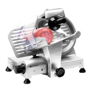 μηχάνημα-κοπής-αλλαντικών-φ195mm-200w-hendi