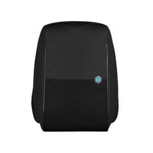 BG Berlin Backpack Metrobag BG010/01/BLACK