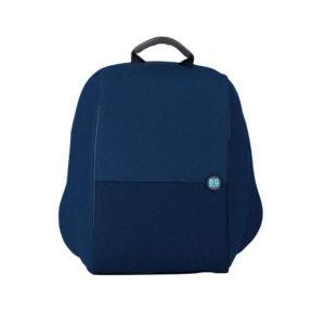 BG Berlin Backpack Metrobag BG010/02/DARK BLUE