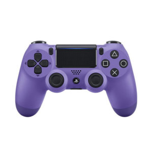 Sony DualShock 4 Controller V2 Electric-Purple