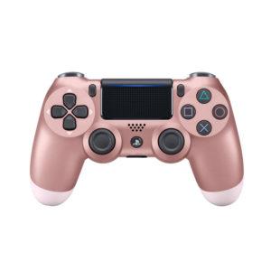 Sony DualShock 4 Controller V2 Rose-Gold