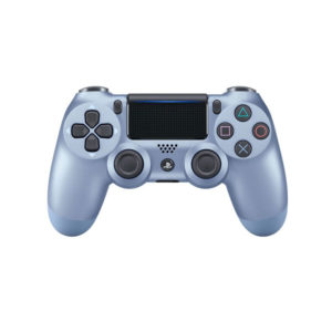 Sony DualShock 4 Controller V2 Titanium Blue