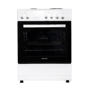 Davoline DSE 400 WH Ελεύθερη Κουζίνα
