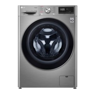 LG F4DV408S2T Silver Πλυντήριο-Στεγνωτήριο