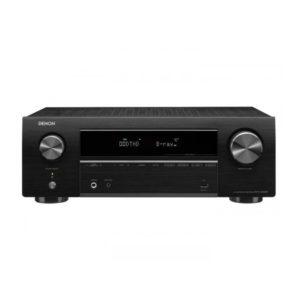 Σετ DENON AVR-S650H + POLK AUDIO TL-1600
