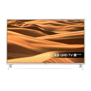 LG 49UM7390PLC Ultra HD Smart Τηλεόραση