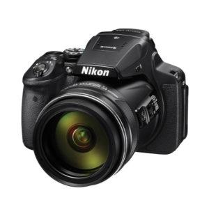 Digital camera Nikon COOLPIX P900
