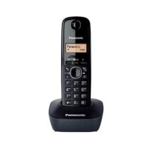 Ασύρματο Τηλέφωνο Panasonic KX-TG1611GRH