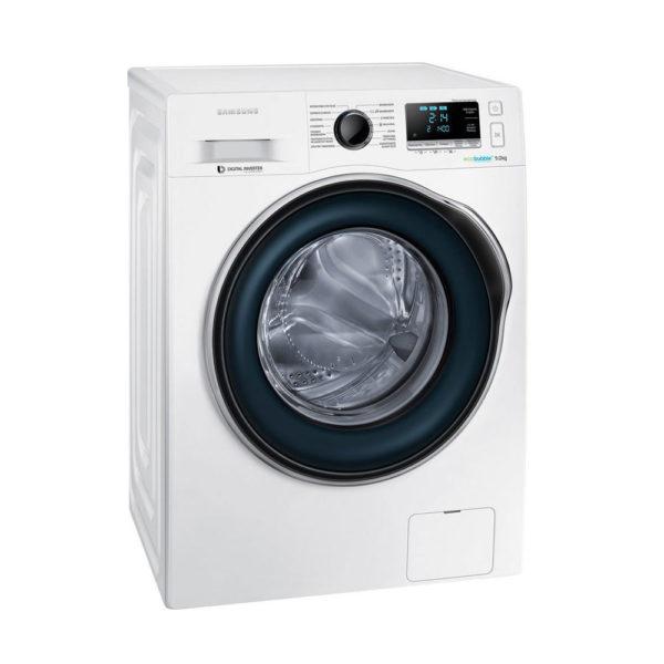 Πλυντήριο Ρούχων Samsung WW90J6410CW/LV