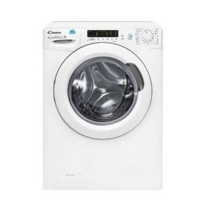Πλυντήριο-Στεγνωτήριο Zoom Candy CSW596D-S
