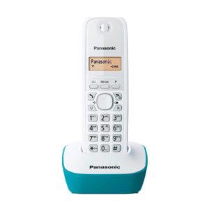 Ασύρματο Τηλέφωνο Panasonic KX-TG1611GRC