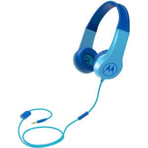 Motorola Squads 200 blue