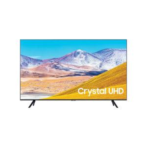 Τηλεόραση Samsung UE50TU8072