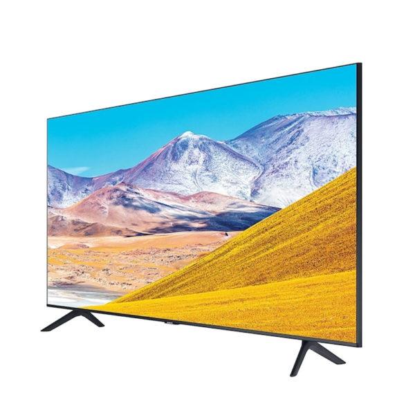 Τηλεόραση Samsung UE65TU8072