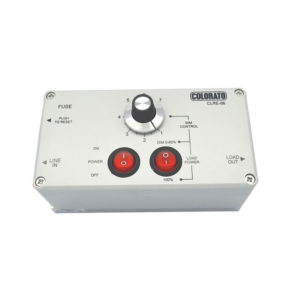 Ρυθμιστής Ισχύος Colorato CLRE-06
