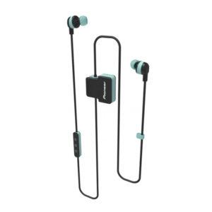 Ακουστικά Pioneer SE-CL5BT-GR Green