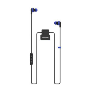 Ακουστικά Pioneer SE-CL5BT-L blue