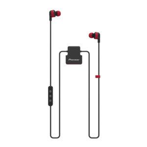 Ακουστικά Pioneer SE-CL5BT-R Red