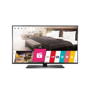 Pro: Centric Ξενοδοχειακές TV