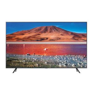 Τηλεόραση Samsung UE50TU7172